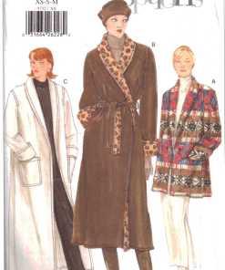 Vogue 9732 D