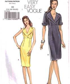 Vogue V8178