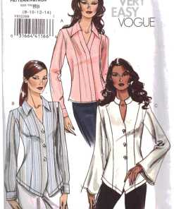 Vogue V8322
