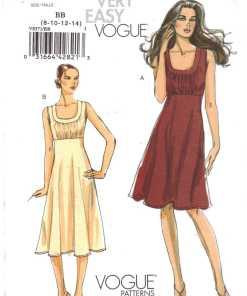 Vogue V8571