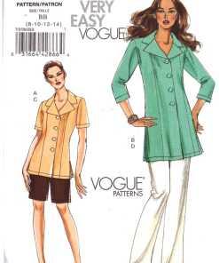 Vogue V8586