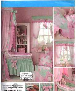 Nursery Sewing Patterns