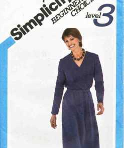 Simplicity 5261