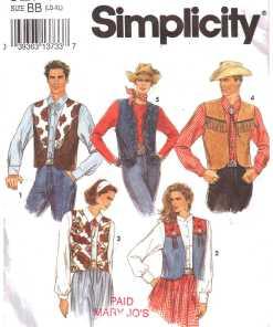 Simplicity 8274 2
