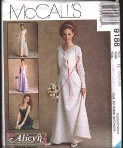 McCalls 9188