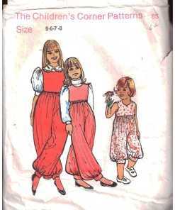 Childrens Corner 85 2