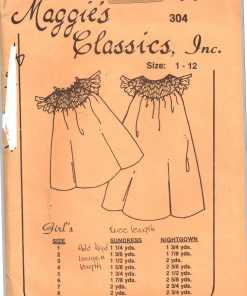 Maggies Classics 304