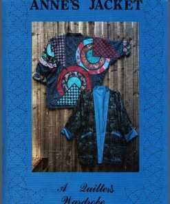 A Quilters Wardrobe 8012