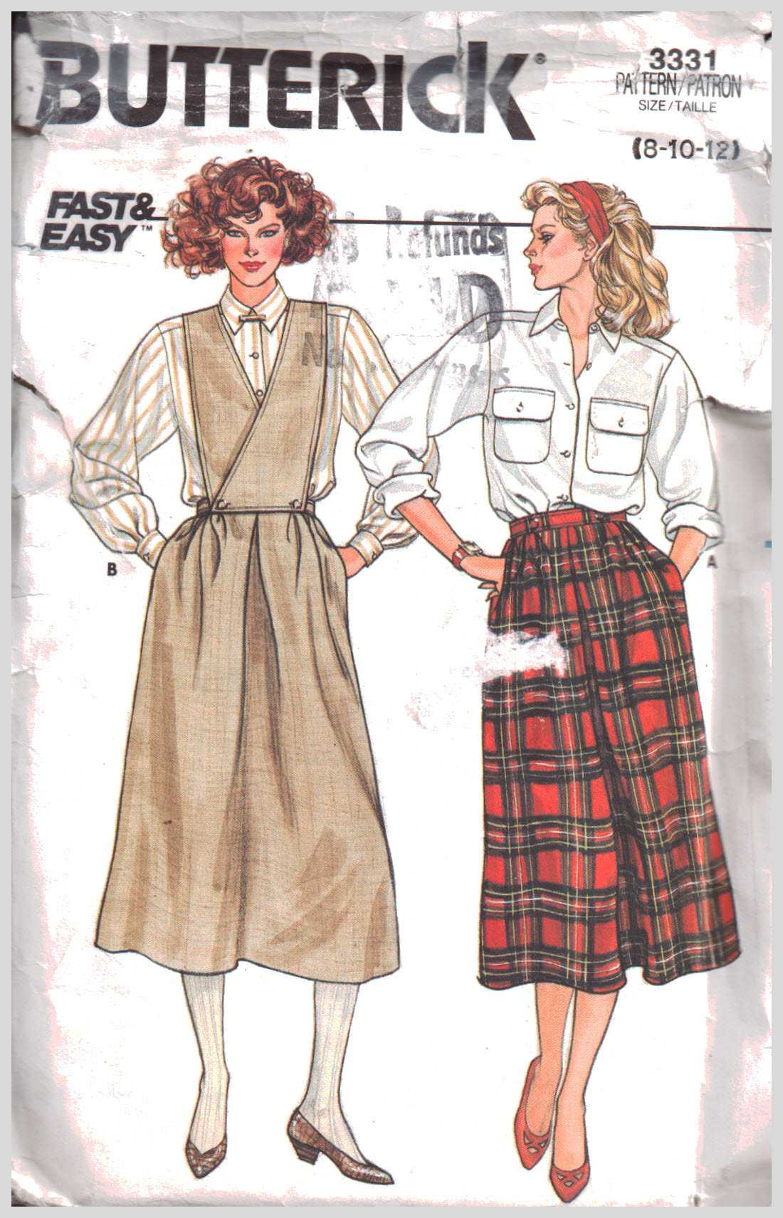 Kilt Sewing Pattern Best Design Inspiration