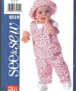 Babies Sewing Patterns