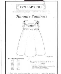 Collars Etc Hannas