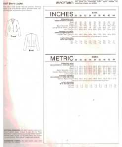 Stretch Sew 1057 1