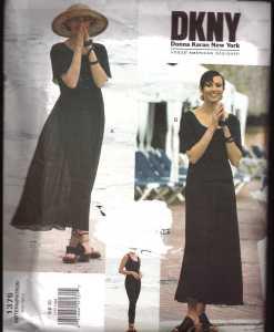 Vogue 1375 J