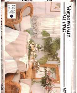 Vogue 1420 J 1