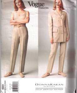 Vogue 1981 J