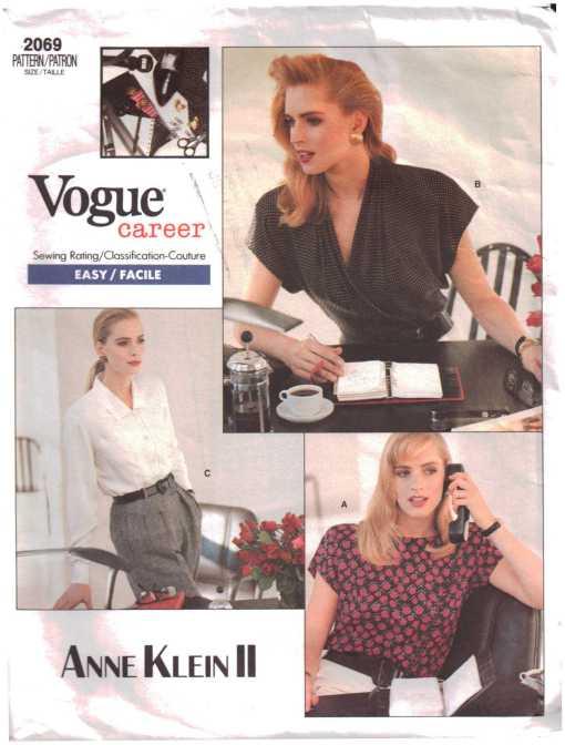 Vogue 2069 J