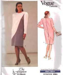 Vogue Sewing Patterns
