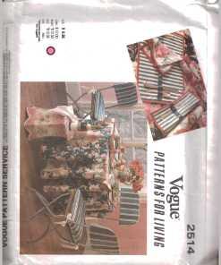 Vogue 2514 J 1