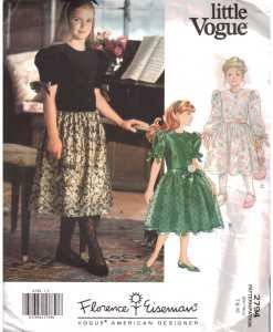 Vogue 2794 J