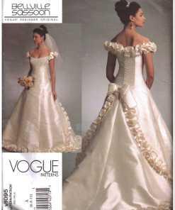 Vogue V1095 J
