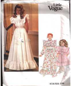 Vogue V1339 J