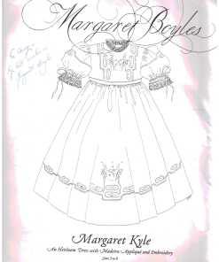 Margaret Boyles Margaret Kyle