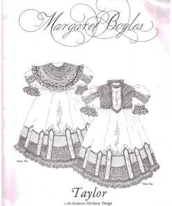 Margaret Boyles Taylor