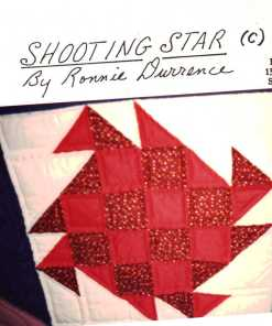 Ronnie Durrence Quilt
