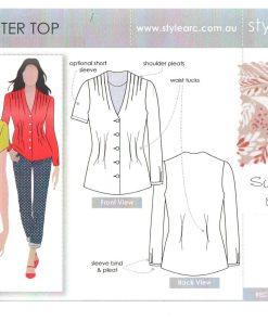 Style Arc Suzies Sister Top e1531416450356