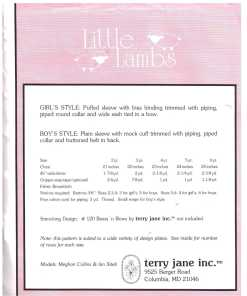 Terry Jane Inc. 2103 1