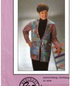 Merchant Rag The Jessica Jacket