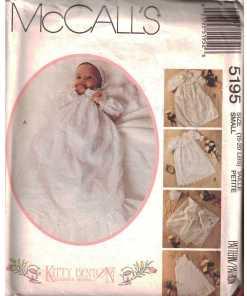 McCalls 5195 O