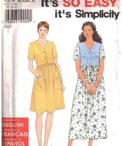 Simplicity 7535 N