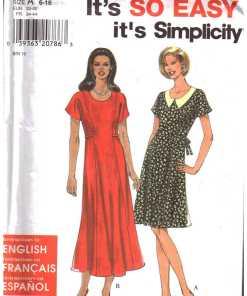 Simplicity 7823 N