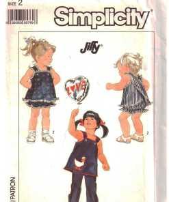 Simplicity 8718 N