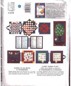 Vogue 1177 O 1