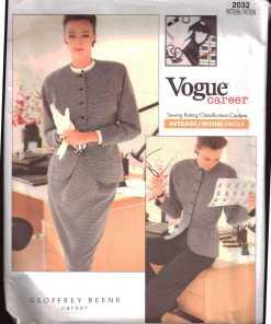 Vogue 2032 O