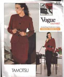 Vogue 2112 O