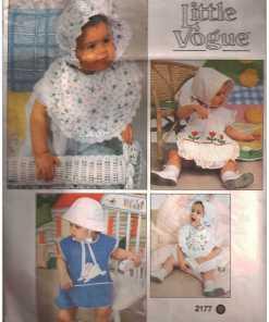 Vogue 2177 O