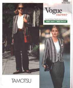 Vogue 2455 O