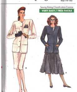 Vogue 7103 O