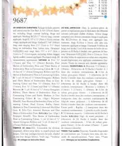 Vogue 9687 O 1