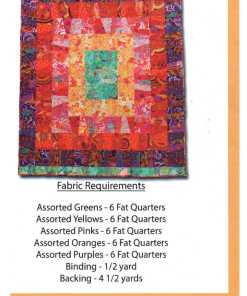 Abbey Lane Quilts 118 N 1