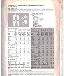 Butterick 6549 N 1
