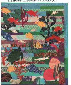 Critter Pattern Works 9004