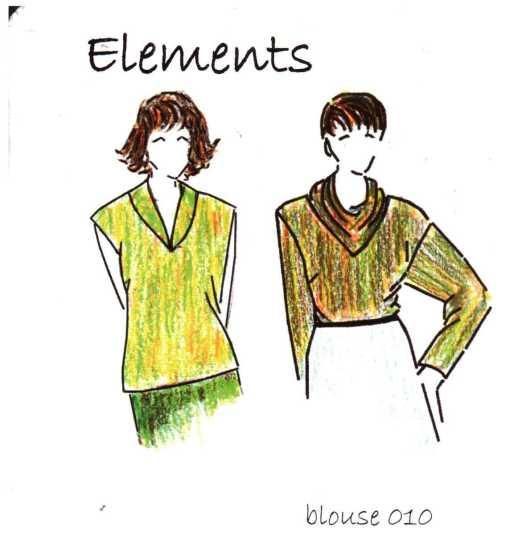 Elements 010