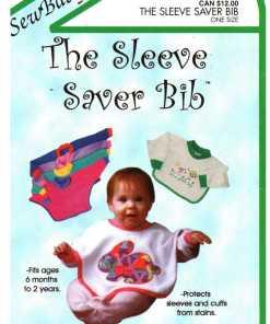 Sew Baby F854