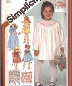 Simplicity 5297 N