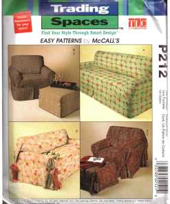 Trading Spaces P212 N