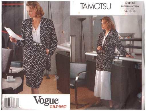 Vogue 2493 N